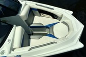 20 ft. Tige' Boats R20 Ski And Wakeboard Boat Rental Miami Image 4