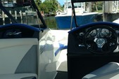 20 ft. Tige' Boats R20 Ski And Wakeboard Boat Rental Miami Image 5