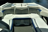 20 ft. Tige' Boats R20 Ski And Wakeboard Boat Rental Miami Image 3
