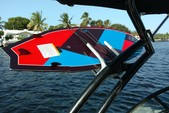 20 ft. Tige' Boats R20 Ski And Wakeboard Boat Rental Miami Image 10