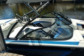 20 ft. Tige' Boats R20 Ski And Wakeboard Boat Rental Miami Image 9