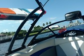 20 ft. Tige' Boats R20 Ski And Wakeboard Boat Rental Miami Image 11