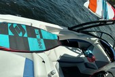 20 ft. Tige' Boats R20 Ski And Wakeboard Boat Rental Miami Image 12