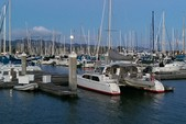 33 ft. Seawind 1000 Catamaran Boat Rental San Francisco Image 23