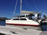 33 ft. Seawind 1000 Catamaran Boat Rental San Francisco Image 2