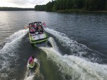 22 ft. Axis Wake Research T22  Ski And Wakeboard Boat Rental Washington DC Image 1