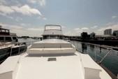 73 ft. Chris Craft 73 Roamer Motor Yacht Boat Rental Chicago Image 3
