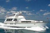 73 ft. Chris Craft 73 Roamer Motor Yacht Boat Rental Chicago Image 1