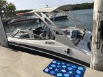 24 ft. Yamaha 242 Limited S Jet Boat Boat Rental Miami Image 12