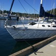 30 ft. Catalina 30 MK II Sloop Boat Rental Rest of Northwest Image 18