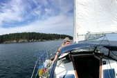 30 ft. Catalina 30 MK II Sloop Boat Rental Rest of Northwest Image 20
