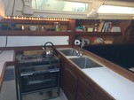 30 ft. Catalina 30 MK II Sloop Boat Rental Rest of Northwest Image 9