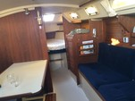 30 ft. Catalina 30 MK II Sloop Boat Rental Rest of Northwest Image 2