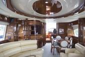 85 ft. Azimut Yachts 85 Ultimate Cruiser Boat Rental Miami Image 4