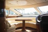 85 ft. Azimut Yachts 85 Ultimate Cruiser Boat Rental Miami Image 6