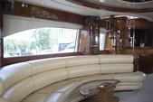 85 ft. Azimut Yachts 85 Ultimate Cruiser Boat Rental Miami Image 7