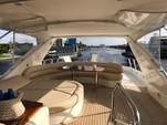 85 ft. Azimut Yachts 85 Ultimate Cruiser Boat Rental Miami Image 14
