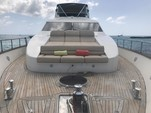 85 ft. Azimut Yachts 85 Ultimate Cruiser Boat Rental Miami Image 16