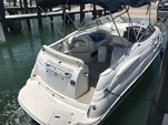 25 ft. Stingray Boats 250CS Cruiser Cruiser Boat Rental Miami Image 6