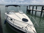 25 ft. Stingray Boats 250CS Cruiser Cruiser Boat Rental Miami Image 4