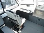 20 ft. NORTHWEST BOATS 208 Seastar Aluminum Fishing Boat Rental Boston Image 6