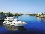 85 ft. Azimut Yachts 85 Ultimate Cruiser Boat Rental Miami Image 1
