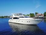 85 ft. Azimut Yachts 85 Ultimate Cruiser Boat Rental Miami Image 2