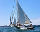 32 ft. Other Friendship sloop Sloop Boat Rental San Diego Image 1