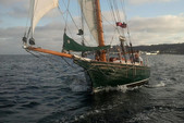 32 ft. Other Friendship sloop Sloop Boat Rental San Diego Image 2