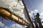 32 ft. Other Friendship sloop Sloop Boat Rental San Diego Image 3