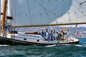 32 ft. Other Friendship sloop Sloop Boat Rental San Diego Image 5