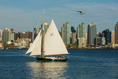 32 ft. Other Friendship sloop Sloop Boat Rental San Diego Image 6