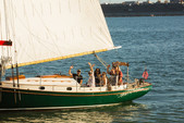 32 ft. Other Friendship sloop Sloop Boat Rental San Diego Image 13