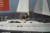 39 ft. Catalina 39 Sloop Boat Rental Miami Image 8