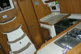 39 ft. Catalina 39 Sloop Boat Rental Miami Image 6