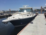 35 ft. Pursuit OS345 Offshore w/2-F350HP Offshore Sport Fishing Boat Rental West Palm Beach  Image 1