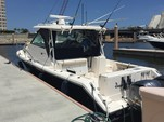 35 ft. Pursuit OS345 Offshore w/2-F350HP Offshore Sport Fishing Boat Rental West Palm Beach  Image 2