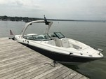 27 ft. Sea Ray Boats 250 Select EX Bow Rider Boat Rental Rest of Northeast Image 3
