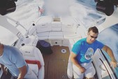 27 ft. Sea Ray Boats 250 Select EX Bow Rider Boat Rental Rest of Northeast Image 5