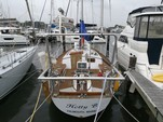 38 ft. Cheoy Lee Offshore 38 Keel Sloop Boat Rental Washington DC Image 3