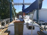 38 ft. Cheoy Lee Offshore 38 Keel Sloop Boat Rental Washington DC Image 7