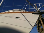 38 ft. Cheoy Lee Offshore 38 Keel Sloop Boat Rental Washington DC Image 8