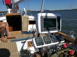 38 ft. Cheoy Lee Offshore 38 Keel Sloop Boat Rental Washington DC Image 12