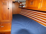 38 ft. Cheoy Lee Offshore 38 Keel Sloop Boat Rental Washington DC Image 28
