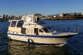 40 ft. Spindrift 40 Trawler Boat Rental San Francisco Image 4