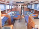 31 ft. Hallberg-Rassy 31 Cruiser Boat Rental San Francisco Image 5
