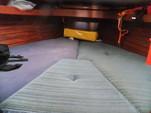 31 ft. Hallberg-Rassy 31 Cruiser Boat Rental San Francisco Image 7