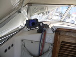31 ft. Hallberg-Rassy 31 Cruiser Boat Rental San Francisco Image 10