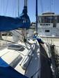 31 ft. Hallberg-Rassy 31 Cruiser Boat Rental San Francisco Image 3