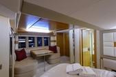 65 ft. Azimut Yachts 62 Motor Yacht Boat Rental Miami Image 2